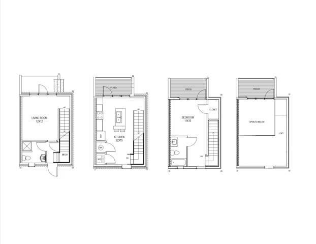 3043 Saint Elmo Ave #10, Chattanooga, TN 37408 (MLS #1307386) :: Chattanooga Property Shop