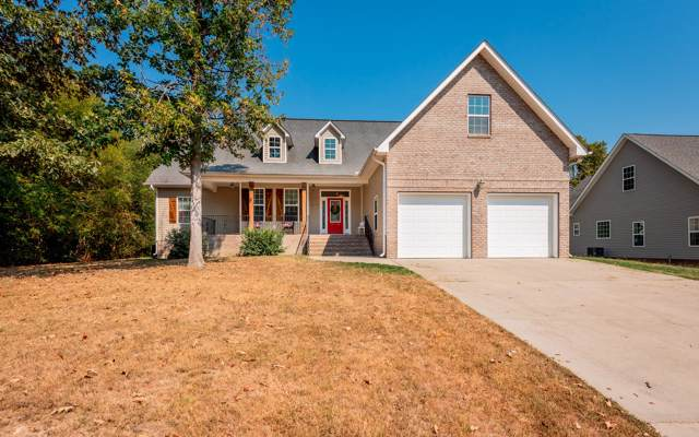 192 Red Oak Ridge Dr, Chickamauga, GA 30707 (MLS #1307388) :: The Edrington Team
