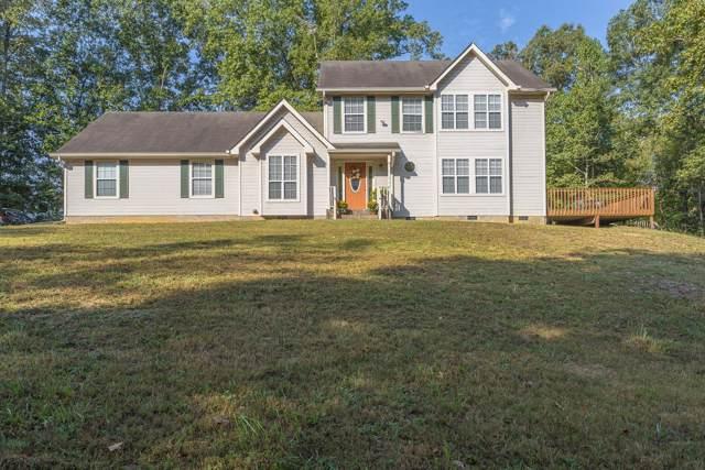 692 N Three Notch Rd, Ringgold, GA 30736 (MLS #1307405) :: Chattanooga Property Shop