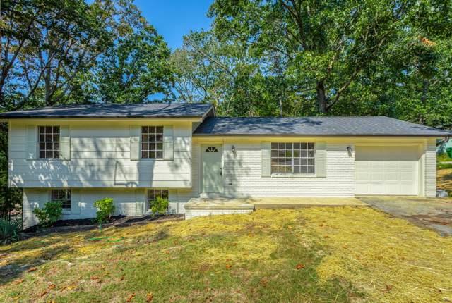 4011 Lost Oaks Dr, Ooltewah, TN 37363 (MLS #1307409) :: Keller Williams Realty   Barry and Diane Evans - The Evans Group
