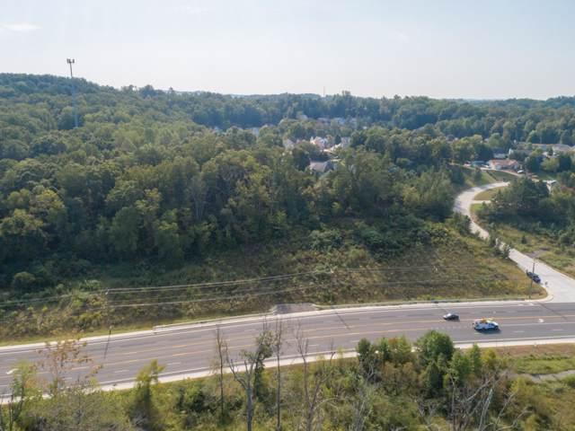 8922 E Brainerd Rd, Chattanooga, TN 37421 (MLS #1307431) :: Chattanooga Property Shop