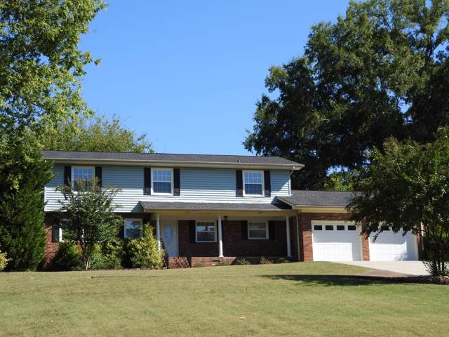 2230 NW Edgewater Dr, Cleveland, TN 37311 (MLS #1307439) :: Austin Sizemore Team
