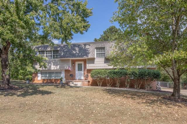 1635 Lisa Lynn Dr, Hixson, TN 37343 (MLS #1307443) :: Chattanooga Property Shop