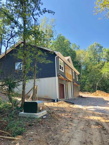 5197 Logan Rd, Cleveland, TN 37312 (MLS #1307463) :: Keller Williams Realty | Barry and Diane Evans - The Evans Group