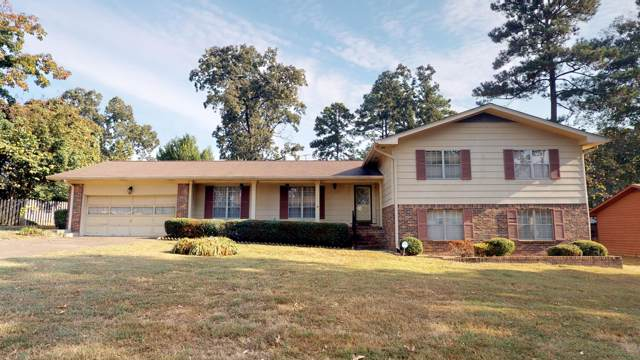 4711 Robinwood Dr, Chattanooga, TN 37416 (MLS #1307465) :: The Mark Hite Team