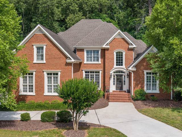 3417 Reflecting Dr, Chattanooga, TN 37415 (MLS #1307472) :: Chattanooga Property Shop