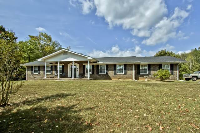 221 County Road 51, Riceville, TN 37370 (MLS #1307473) :: Chattanooga Property Shop