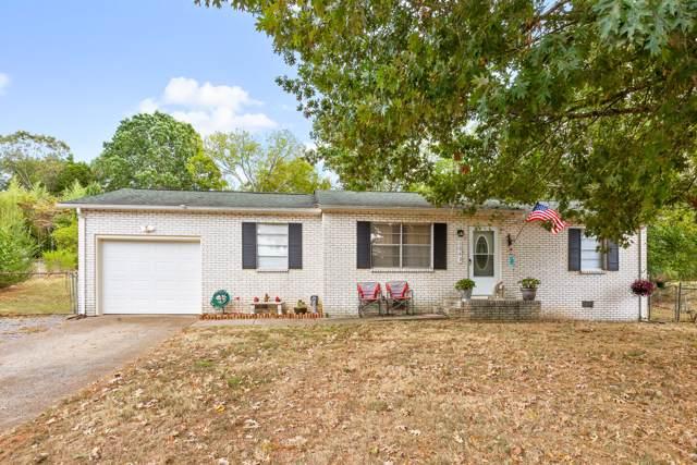1943 Bay Hill Dr, Hixson, TN 37343 (MLS #1307475) :: Chattanooga Property Shop