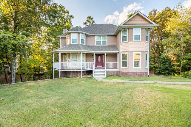 9235 Shay Cove, Ooltewah, TN 37363 (MLS #1307492) :: Chattanooga Property Shop
