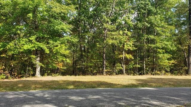 Lot 9 Woodland Ridge Rd #9, Dunlap, TN 37327 (MLS #1307494) :: The Mark Hite Team