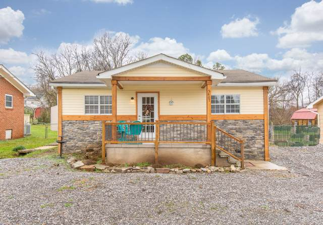 3407 Elder Mountain Rd, Chattanooga, TN 37419 (MLS #1307499) :: Keller Williams Realty | Barry and Diane Evans - The Evans Group