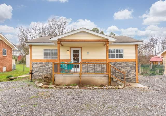 3407 Elder Mountain Rd, Chattanooga, TN 37419 (MLS #1307499) :: Austin Sizemore Team
