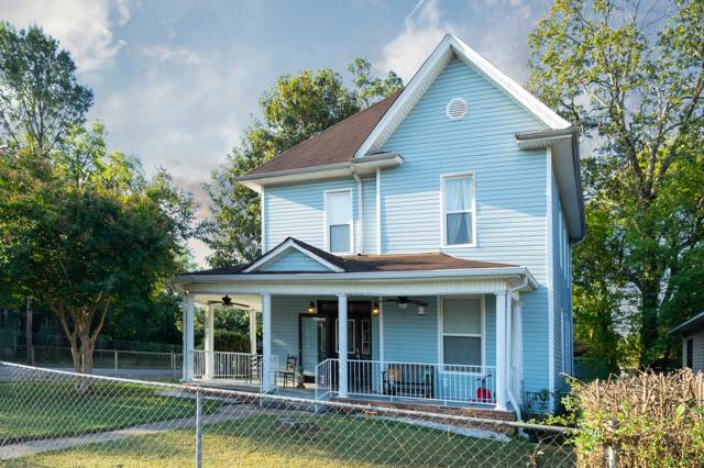 2316 Chamberlain Ave, Chattanooga, TN 37404 (MLS #1307504) :: Chattanooga Property Shop