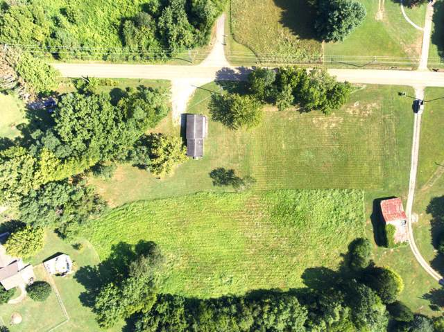 9710 Thorn Grove Pike, Strawberry Plains, TN 37871 (MLS #1307515) :: Chattanooga Property Shop