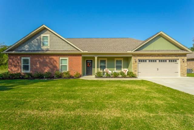 145 Roy Ave, Rossville, GA 30741 (MLS #1307529) :: Austin Sizemore Team