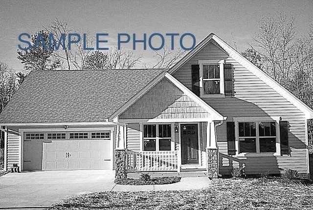 Lot 31 Stone Creek, Cleveland, TN 37312 (MLS #1307530) :: The Edrington Team