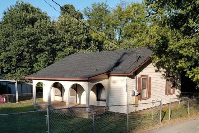 4038 Denham Rd, Chattanooga, TN 37406 (MLS #1307553) :: The Jooma Team