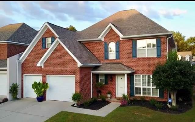 1741 Brighton Way, Dalton, GA 30721 (MLS #1307554) :: Chattanooga Property Shop