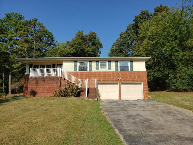 7655 Boriss Dr, Chattanooga, TN 37416 (MLS #1307557) :: Chattanooga Property Shop
