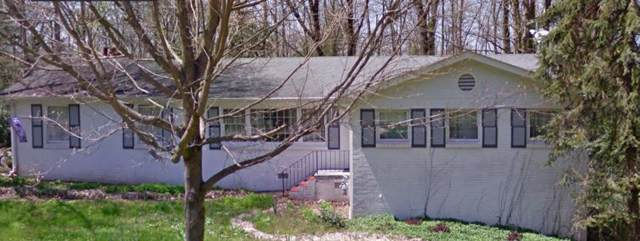 1104 W Crown Point Rd, Signal Mountain, TN 37377 (MLS #1307559) :: Chattanooga Property Shop