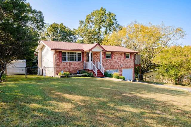 19 Dee Vue Ln, Rossville, GA 30741 (MLS #1307570) :: The Edrington Team