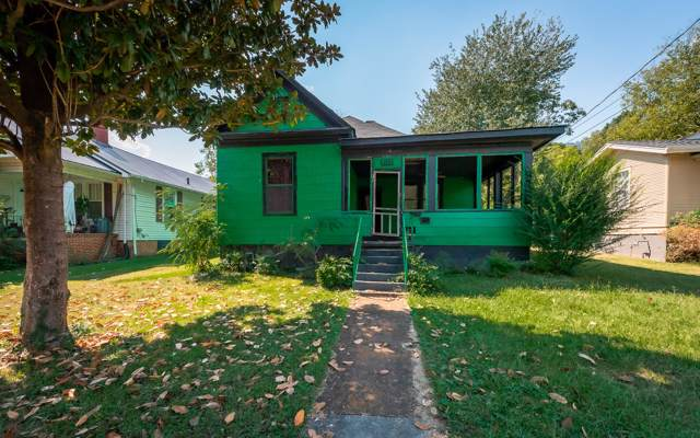 5107 Beulah Ave, Chattanooga, TN 37409 (MLS #1307573) :: The Edrington Team