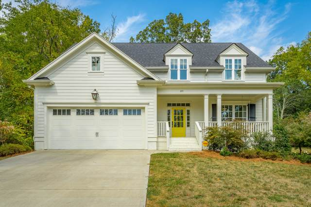 815 Fairmount Ave, Signal Mountain, TN 37377 (MLS #1307575) :: Keller Williams Realty | Barry and Diane Evans - The Evans Group