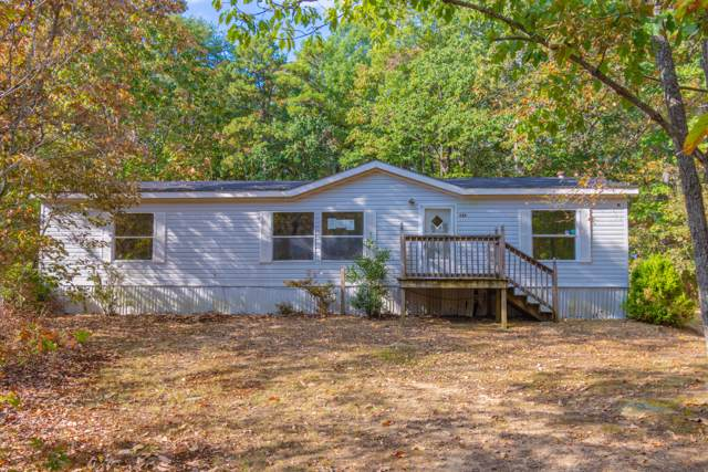 526 Stephens Ln, Rising Fawn, GA 30738 (MLS #1307577) :: Keller Williams Realty   Barry and Diane Evans - The Evans Group