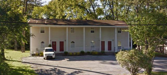 1113 Mcbrien Rd, Chattanooga, TN 37412 (MLS #1307608) :: The Mark Hite Team
