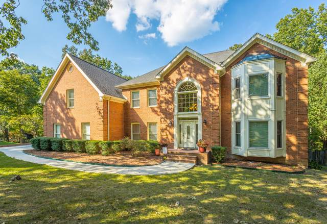 725 Morning Shadows Dr, Chattanooga, TN 37421 (MLS #1307628) :: Austin Sizemore Team