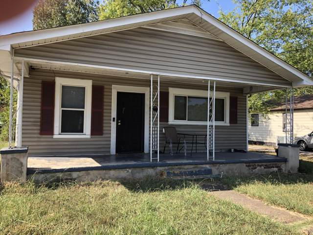 2905 4th Ave, Chattanooga, TN 37407 (MLS #1307654) :: Chattanooga Property Shop