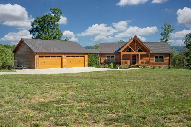 622 Fox Trail Rd, Jasper, TN 37347 (MLS #1307658) :: Keller Williams Realty | Barry and Diane Evans - The Evans Group