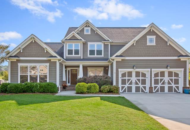 834 Lynnstone Dr, Chattanooga, TN 37405 (MLS #1307659) :: Chattanooga Property Shop