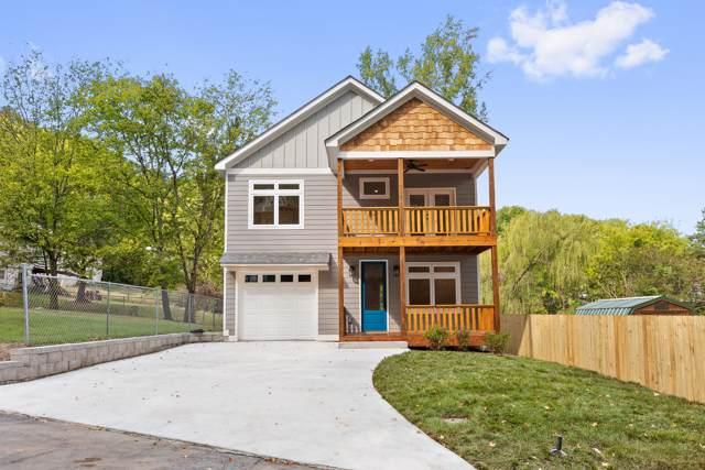 305 W Peak St, Chattanooga, TN 37405 (MLS #1307671) :: Chattanooga Property Shop