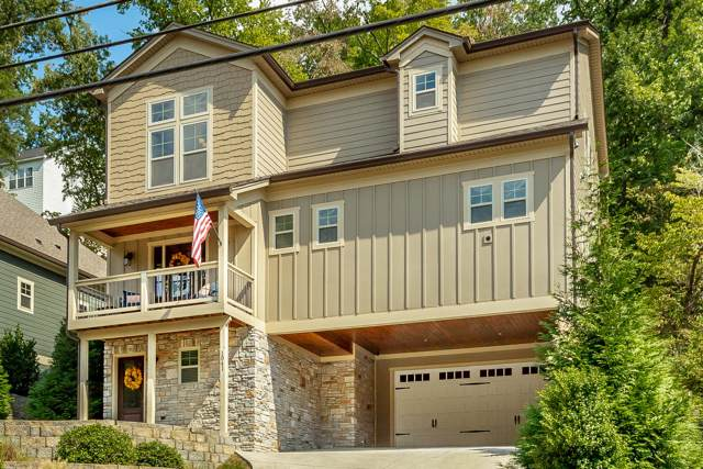 1041 Dartmouth St, Chattanooga, TN 37405 (MLS #1307676) :: Chattanooga Property Shop