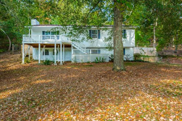 8803 Hidden Branches Rd, Harrison, TN 37341 (MLS #1307680) :: Austin Sizemore Team