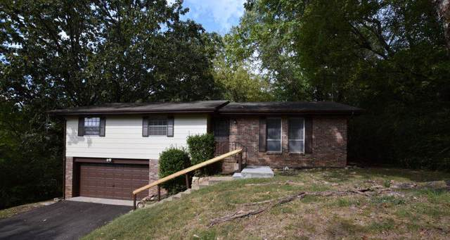 8909 Heritage Dr #29, Chattanooga, TN 37416 (MLS #1307687) :: Chattanooga Property Shop