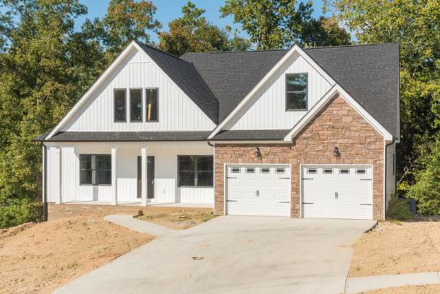 127 Carriage Dr, Ringgold, GA 30736 (MLS #1307688) :: Keller Williams Realty | Barry and Diane Evans - The Evans Group