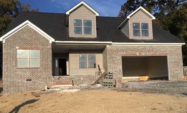 792 Soaring Eagle Cir #8, Hixson, TN 37343 (MLS #1307702) :: Chattanooga Property Shop