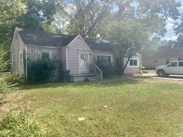 636 N Moore Rd, Chattanooga, TN 37411 (MLS #1307726) :: Chattanooga Property Shop