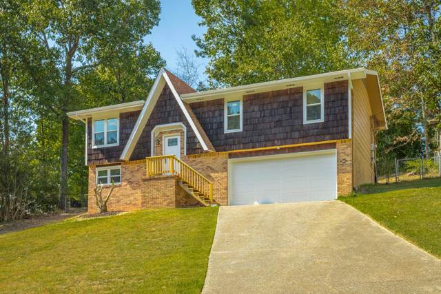 303 Cricket Ln #54, Hixson, TN 37343 (MLS #1307741) :: Keller Williams Realty | Barry and Diane Evans - The Evans Group