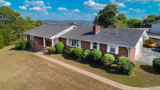 812 Harris Dr, Chattanooga, TN 37412 (MLS #1307750) :: Chattanooga Property Shop