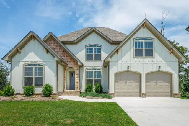 2165 River Watch Dr, Soddy Daisy, TN 37379 (MLS #1307753) :: Keller Williams Realty | Barry and Diane Evans - The Evans Group