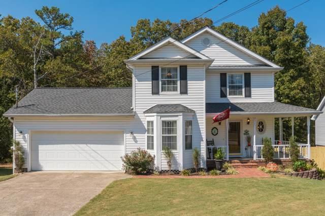 2325 Ashford Dr, Chattanooga, TN 37421 (MLS #1307760) :: Austin Sizemore Team