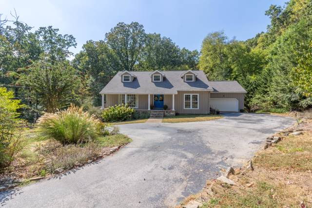 1 Dogwood Glen Ln, Signal Mountain, TN 37377 (MLS #1307764) :: Keller Williams Realty | Barry and Diane Evans - The Evans Group