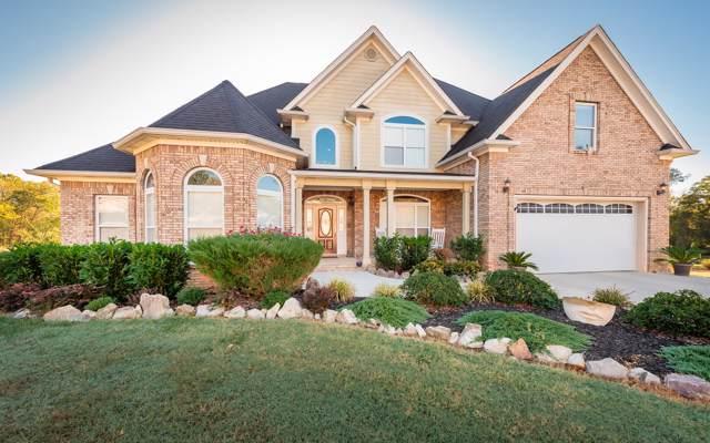 9692 Pecan Springs Cir, Chattanooga, TN 37421 (MLS #1307765) :: Chattanooga Property Shop