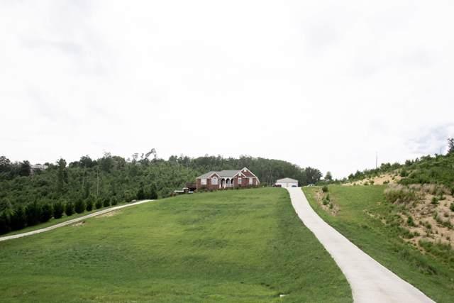 3107-3147 Cherokee Valley Rd, Ringgold, GA 30736 (MLS #1307768) :: Chattanooga Property Shop
