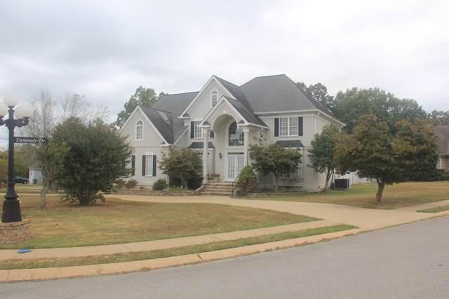 2421 Laurelton Creek Ln, Chattanooga, TN 37421 (MLS #1307781) :: Austin Sizemore Team
