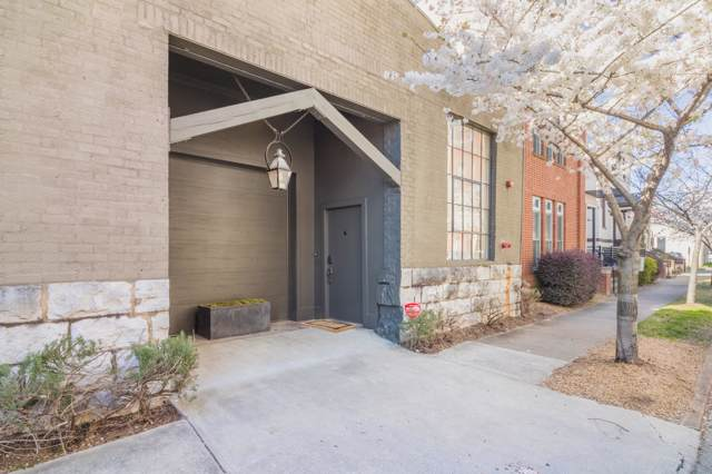 1609 Williams St, Chattanooga, TN 37408 (MLS #1307785) :: The Edrington Team