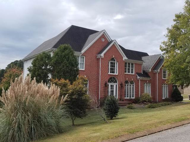 1934 Bay Pointe Dr, Hixson, TN 37343 (MLS #1307787) :: Keller Williams Realty   Barry and Diane Evans - The Evans Group